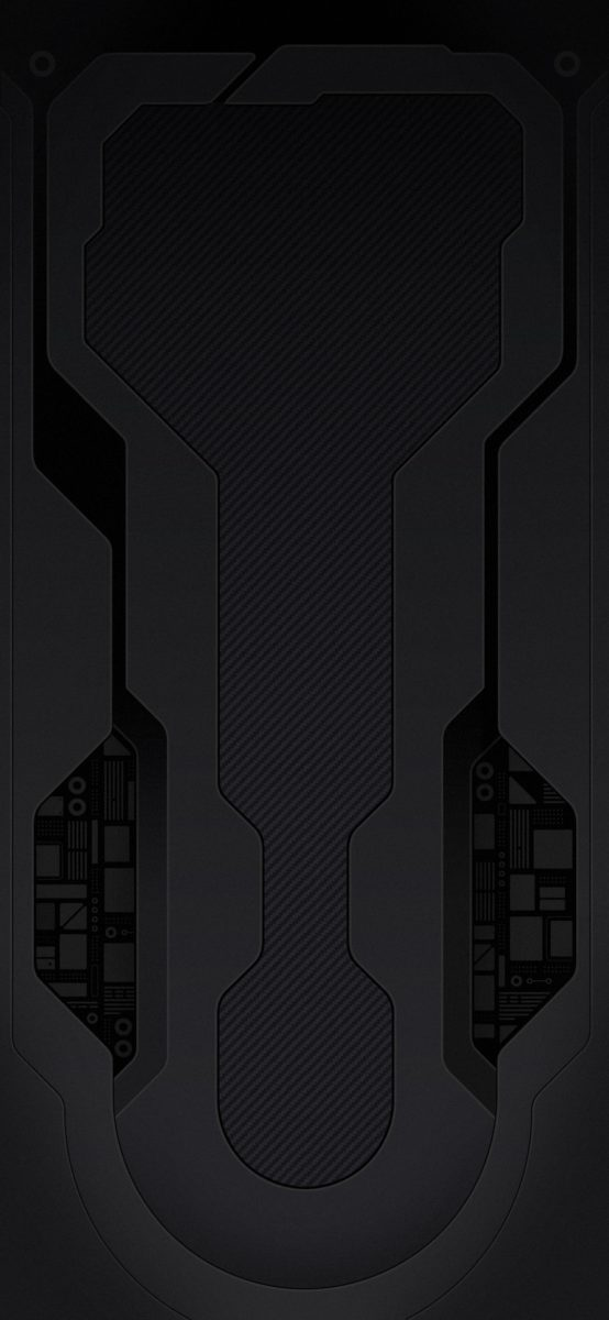 фирменные обои Xiaomi мирум портал